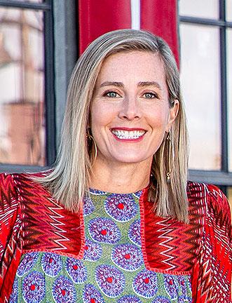 Rachel Taylor Retzer
